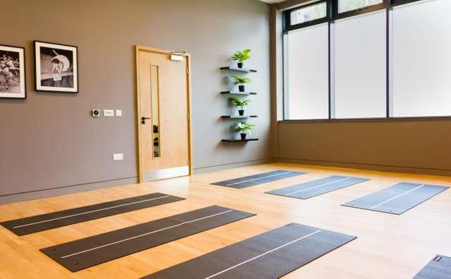 Wellbeing Studio