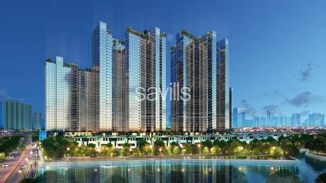 Savills   Properties for sale in Vietnam
